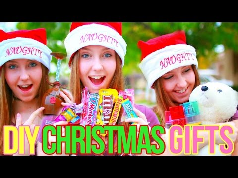 DIY Christmas Gift Ideas 2016 | Holiday Gift Guide 2016!