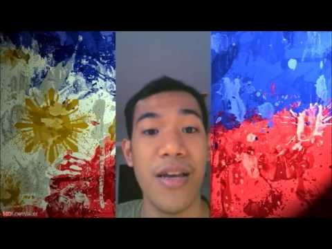 Youth Political Education in the Philippines - by Michael