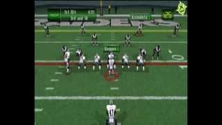 NFL Fever 2003 Xbox Online