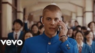 Justin Bieber Get Up Again 2017 Official Video MV