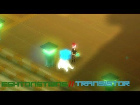 Transistor [Ep 4 - Amphitheatre Parkway]