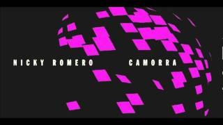 Nicky Romero - Camorra (Original Mix)