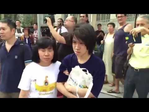 Amos Yee today.