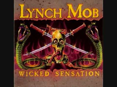 Lynch Mob - All I Want