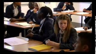 Mr Bispham's year 9 English class. Tawny & Acacia debate Sir's ethn...