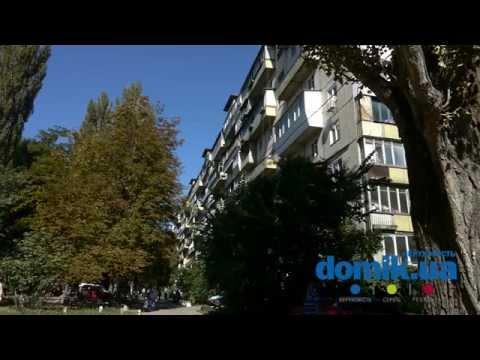 Зодчих, 62Б Киев видео обзор