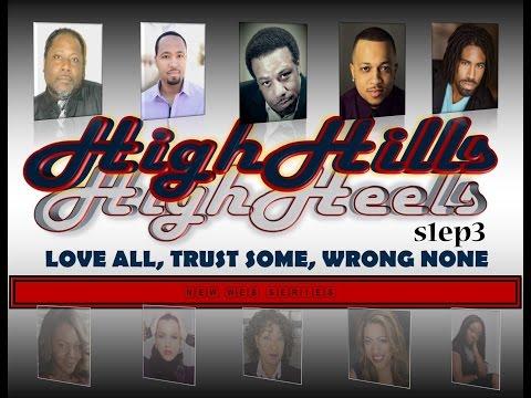 High Hills/High Heels S1EP3 - Time is Inevitable