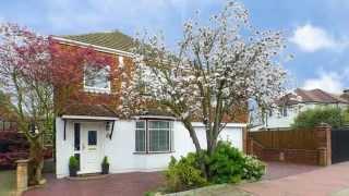 £575,000 - House For Sale - Old Farm Avenue, Sidcup, Kent DA15 8AF