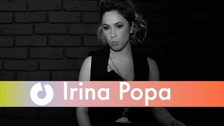 Irina Popa - Let Her Go (originally by Passenger)