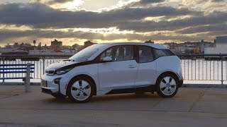 BMW i3 Review: Quirky, Efficient and Not Too Pretty