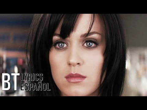 Katy Perry - Part Of Me (Lyrics + Español) Video Official