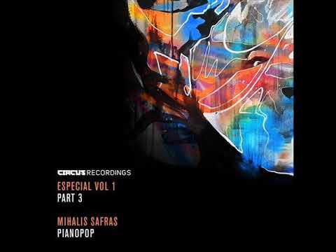 Download Mihalis Safras - Pianopop (Original Mix)