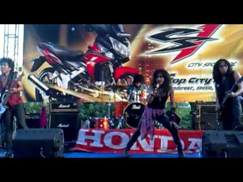 GRIBS-SINETRON INDONESIA @ ITC CEMPAKA MAS