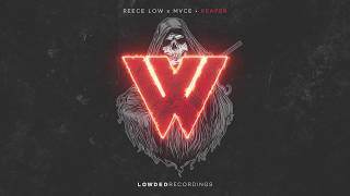 Reece Low Mvce Reaper Audio.mp3
