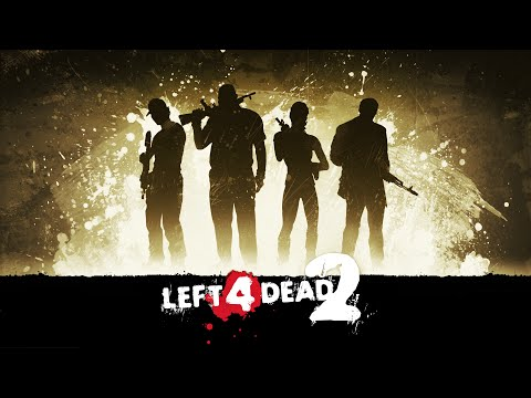 Left 4 Dead 2 - [Live Gamers Addict] - [Xbox 360] - #01 - [Fr]