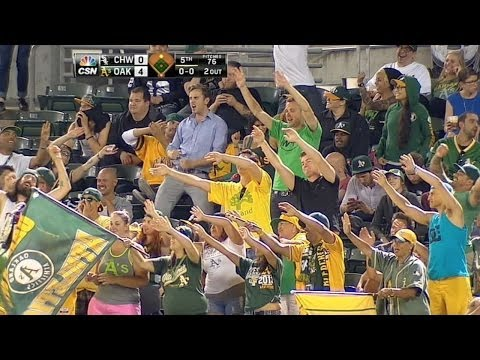 Players, fans enjoy Reddick's walk-up music
