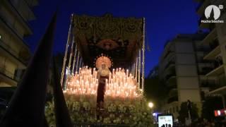 Virgen de Guadalupe de Hebrea - Lunes Santo 2017