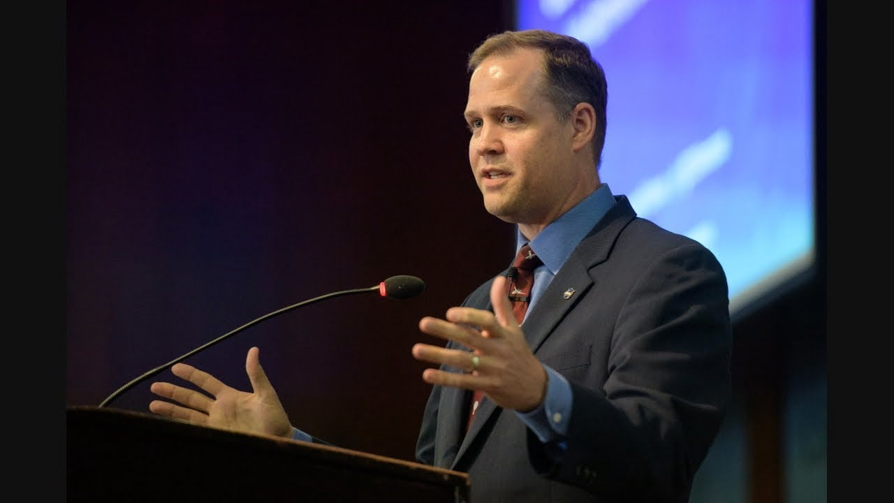 An Active Week for Administrator Bridenstine on This Week @NASA – July 27, 2018