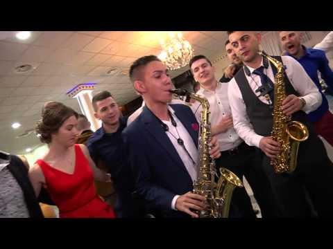 Armin si Petrica Nicoara - Show Instrumental | Botez Ianis | Paris 2016