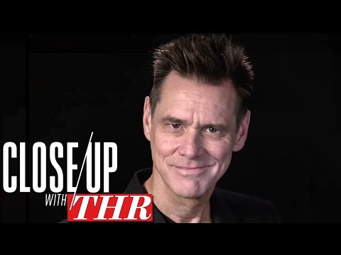 """Jim Carrey on Why He Was """"Ready"""" for His Role in &39;Kidding&39;  Close Up"""