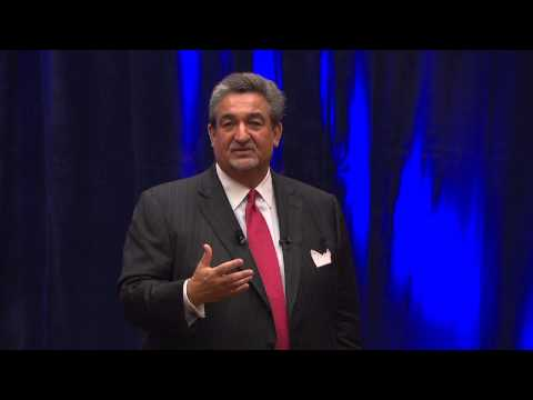"""FedBid Fuel: Ted Leonsis on """"Getting Down to the Business of Organizational Happiness"""""""