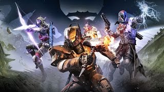 Destiny Twitch Live Stream TTK