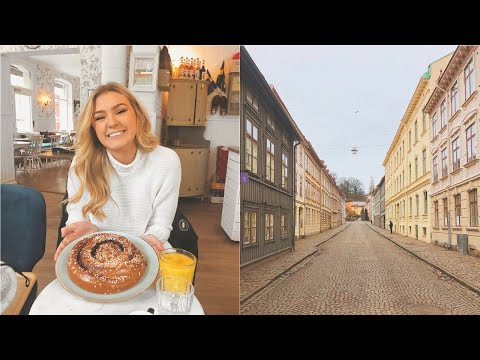 WE WENT ON THE CHEAPEST FLIGHT EVER! | A Day in Sweden