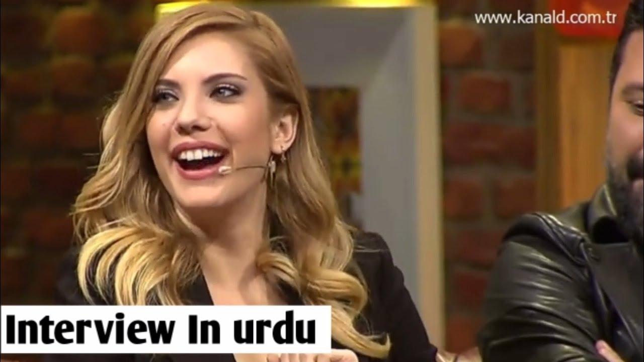 Download shajra e mamnu episode 122    Interview in Urdu    şevval sam ( onur tuna ( Eda ece
