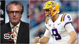 Bengals have no choice than to take Joe Burrow - Mel Kiper | 2020 NFL Mock Draft