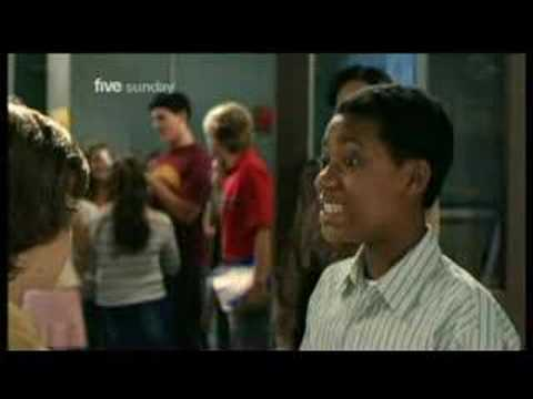 Download Joey & Everybody Hates Chris Season 2 Channel Five Promo