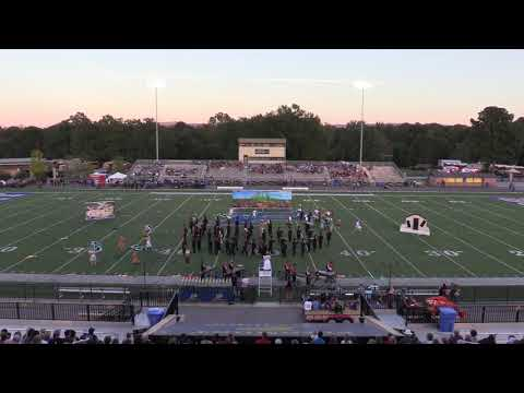 Chattooga High School (GA) (10/13/2018)