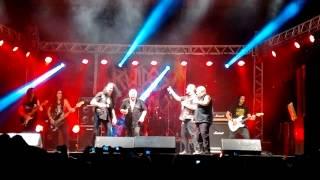 Metal Singers - Living After Midnight - Ruidos no Sertão