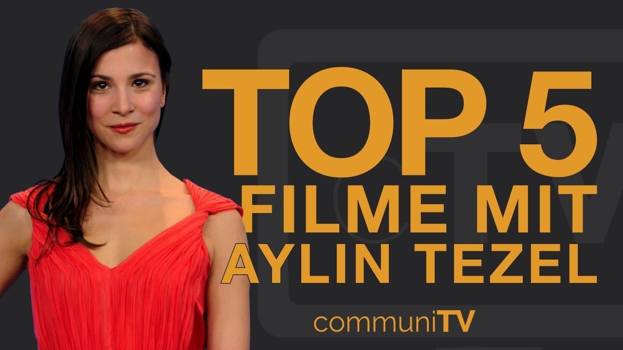 Aylin Tezel Filme