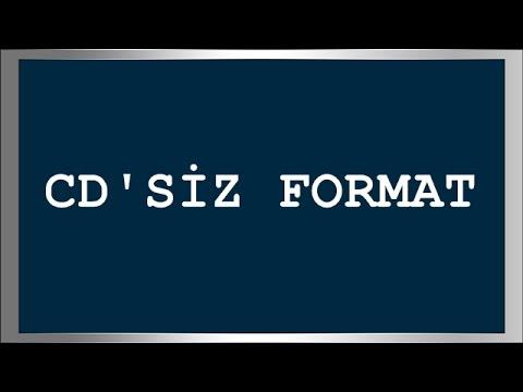 Wi̇ndows 7 ulti̇mate format atma [ çok basi̇t ] youtube.