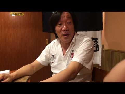 Unakichi PH: Interview with Sacho Shimakawa Shuzo