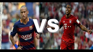 Neymar JR VS Douglas Costa ● Extraordinary Skills Show ● 2016 | HD