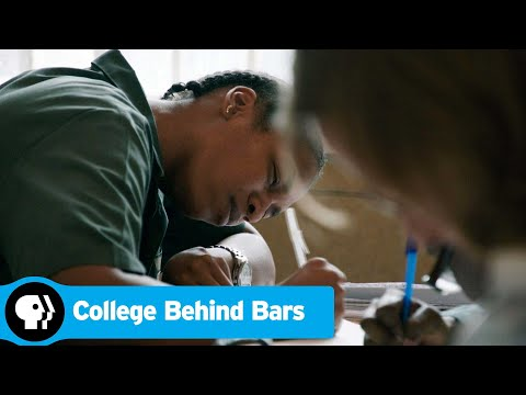 Official Trailer   College Behind Bars   PBS