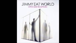 Jimmy Eat World - Open Bar Reception [HQ]
