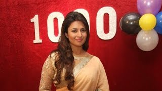 Divyanka Tripathi, Anita awesome Dance Video  Yeh Hai Mohabbatein turns 1000
