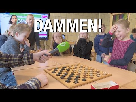 DumpertTV gaat potje dammen!