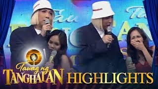 Tawag ng Tanghalan: Vice Ganda gives Windimie an early Christmas gift