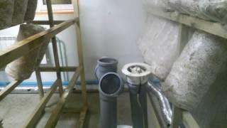 Мощный увлажнитель воздуха своими руками. Вешенка Дома. / Powerful air humidifier(, 2017-01-10T16:52:40.000Z)