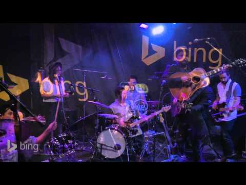 The Alternate Routes - Nothing More (Bing Lounge)