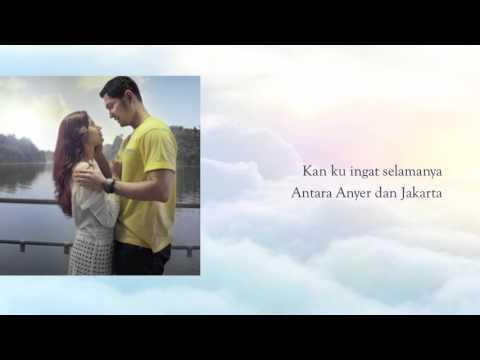 Evan Sanders - Antara Anyer Dan Jakarta
