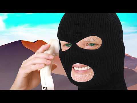 "Moisture Boys ""Glove"" Music Video"