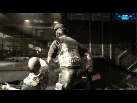 Max Payne 3 Action Montage - Feel the Payne 1080p