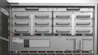 Fujitsu SPARC Enterprise UNIX Server Highlights