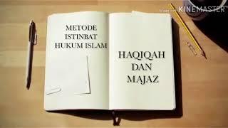Gambar cover (Kelompok 5) Haqiqah dan Majaz