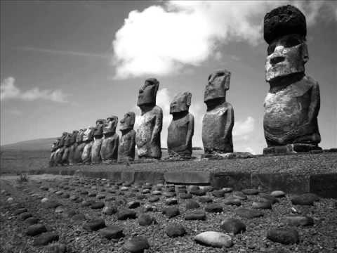 Songs from the South Seas Islands Rapa Nui (Easter Island) 2