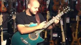 Ebon Coast  - Andy McKee